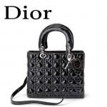 Dior 6325-8 欧美经典菱格 LADY DIOR 戴妃包