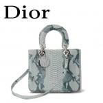 Dior 6325-13 單肩斜跨雙用包  LADY DIOR 戴妃包