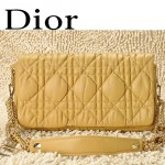 Dior 6348-2 單肩斜跨包 LADY DIOR 戴妃包