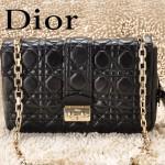 Dior 6361 單肩斜跨包 LADY DIOR 戴妃包