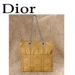 Dior 6352 單肩斜跨包 LADY DIOR 戴妃包