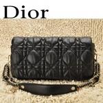 Dior 6348-3 單肩斜跨包 LADY DIOR 戴妃包