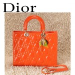 Dior 6365-3  欧美经典菱格 LADY DIOR 戴妃包