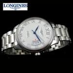 longines-64-浪琴手錶 浪琴大號寬曆