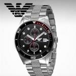 EMPORIO-123-Armani 阿瑪尼手錶