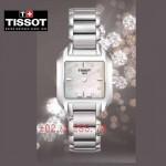 TISSOT -37-天梭手錶