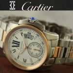 Cartier- 2- 卡地亞手錶