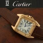 Cartier- 16- 卡地亞手錶
