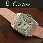 Cartier-8 - 卡地亞手錶