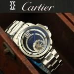 Cartier-7 - 卡地亞手錶