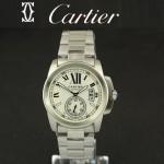 Cartier-5 - 卡地亞手錶