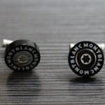 萬寶龍MONTBLANC 1346 超精細造工袖釘、袖扣