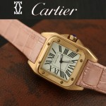 Cartier-14 - 卡地亞手錶