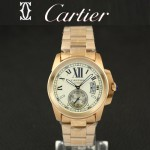 Cartier-6 - 卡地亞手錶