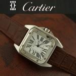 Cartier- 11- 卡地亞手錶