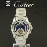 Cartier- 9- 卡地亞手錶