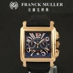 Franck Muller - 6- 法蘭克穆勒手錶