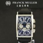 Franck Muller - 1- 法蘭克穆勒手錶