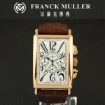 Franck Muller - 2- 法蘭克穆勒手錶