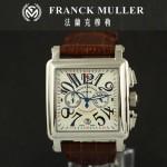 Franck Muller - 7- 法蘭克穆勒手錶