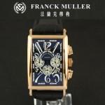 Franck Muller - 5- 法蘭克穆勒手錶