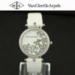 Van Cleef &Arpels -1 -梵克雅寶