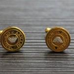 萬寶龍MONTBLANC 1368 超精細造工袖釘袖扣