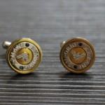 萬寶龍MONTBLANC 1359  超精細造工袖釘袖扣