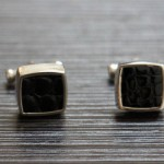 萬寶龍MONTBLANC 1418 超精細造工袖釘袖扣