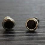 萬寶龍MONTBLANC 1306  超精細造工袖釘袖扣