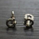 萬寶龍MONTBLANC 1402  超精細造工袖釘袖扣