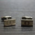 萬寶龍MONTBLANC 1405  超精細造工袖釘袖扣