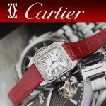 Cartier- 25- 卡地亞手錶