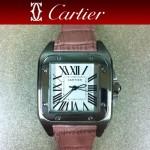 Cartier-27 - 卡地亞手錶