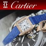 Cartier- 26- 卡地亞手錶