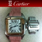 Cartier- 28- 卡地亞手錶