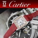 Cartier- 22- 卡地亞手錶
