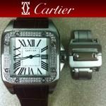 Cartier- 32- 卡地亞手錶