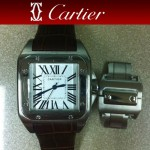 Cartier-30 - 卡地亞手錶