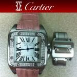 Cartier- 35- 卡地亞手錶