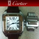Cartier- 31- 卡地亞手錶