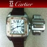 Cartier- 34- 卡地亞手錶
