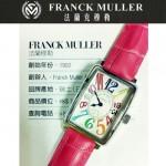 Franck Muller - 16- 法蘭克穆勒手錶