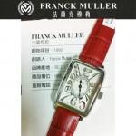 Franck Muller - 21- 法蘭克穆勒手錶