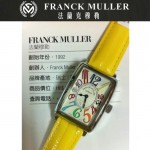Franck Muller - 18- 法蘭克穆勒手錶