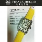 Franck Muller - 12- 法蘭克穆勒手錶