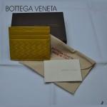 專櫃男女bv卡包全羊皮零錢包糖果色短款卡夾