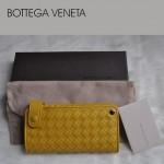 專櫃高品質卡包BV長款小錢包/短款錢包42卡位包 8312-7