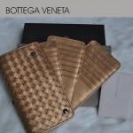 專櫃款 BV 錢包羊皮手工編織原版皮旋轉卡 卡包卡袋 8312-6