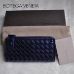 專櫃高品質卡包BV長款小錢包/短款錢包42卡位包 8312-12